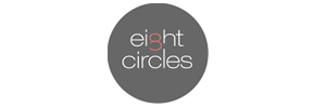 eight circles